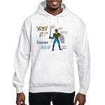 Full Armor of God Hooded Sweatshirt