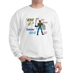Full Armor of God Sweatshirt