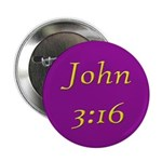 Bible Verse (John 3:16) 2.25