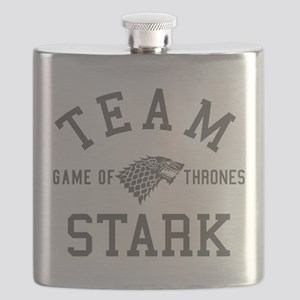 GOT Team Stark Flask