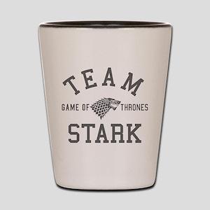 GOT Team Stark Shot Glass