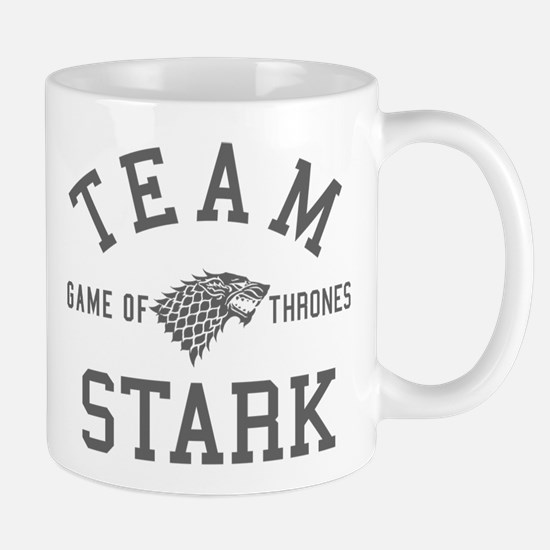 GOT Team Stark Mugs