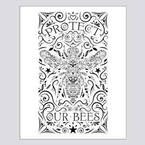 protect our bumblebees Posters