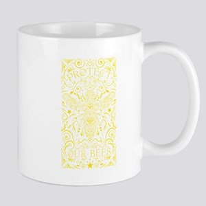 save our bees Mugs
