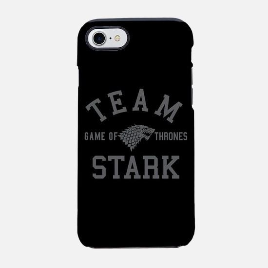 GOT Team Stark iPhone 7 Tough Case