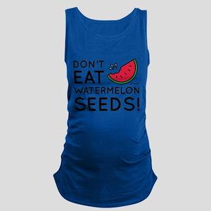 Watermelon Seeds Tank Top