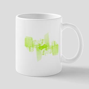 UrbanVibeLine Mug