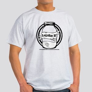 Legalize Home Distilling T-Shirt