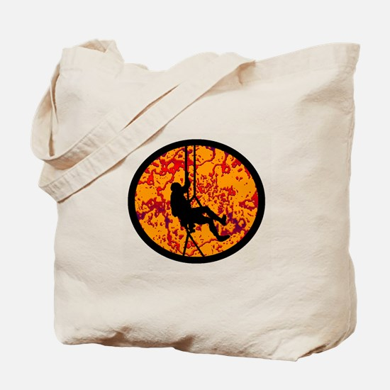 ALWAYS UP FOR Tote Bag