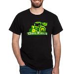 DF Tractor Black T-Shirt