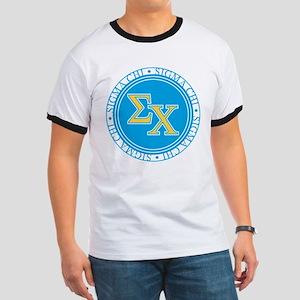 Sigma Chi Circle Ringer T