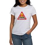 Women's POZ T-shirt