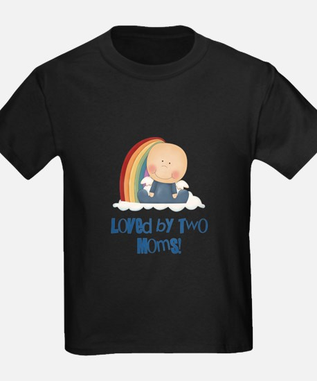 Loved by Two Moms GAY T