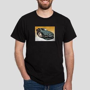 Extreme Custom Black T-Shirt