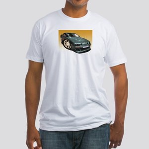 Extreme Custom Fitted T-Shirt