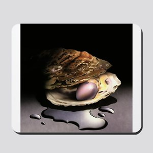 Oyster Mousepad