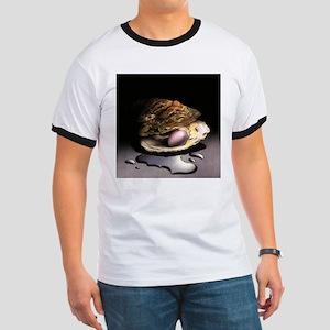 Oyster Ringer T