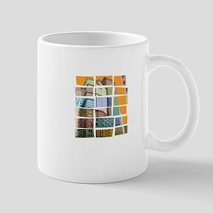 Metroism Mug