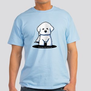 Bichon Frise II Light T-Shirt