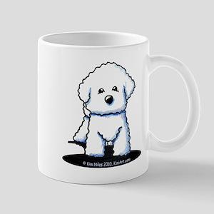 Bichon Frise II Mug