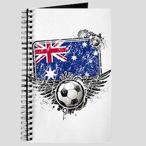 Soccer Fan Australia Journal