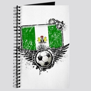 Soccer Fan Nigeria Journal