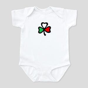 Irish Italian Infant Body Suit