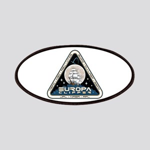 Europa Clipper Logo Patch