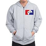 Major League 360 Zip Hoodie