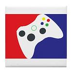 Major League 360 Tile Coaster