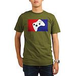 Major League 360 Organic Men's T-Shirt (dark)