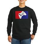 Major League 360 Long Sleeve Dark T-Shirt