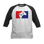 Major League 360 Kids Baseball Jersey