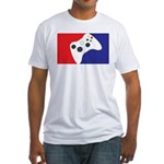 Major League 360 Fitted T-Shirt