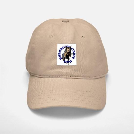 Cattle Dog House Baseball Baseball Cap