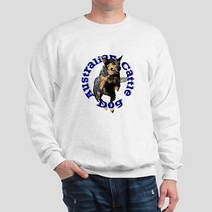Cattle Dog House Sweatshirt