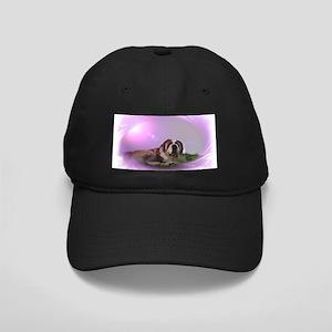hats Black Cap