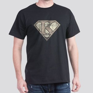 Super Vintage K Logo Dark T-Shirt