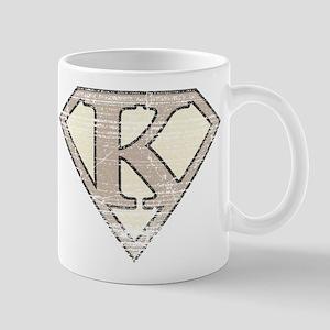 Super Vintage K Logo Mug