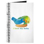 Bird Mum Journal