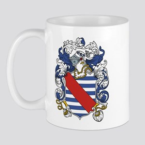 Remington Coat of Arms Mug
