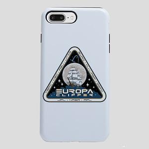 Europa Clipper Logo iPhone 7 Plus Tough Case