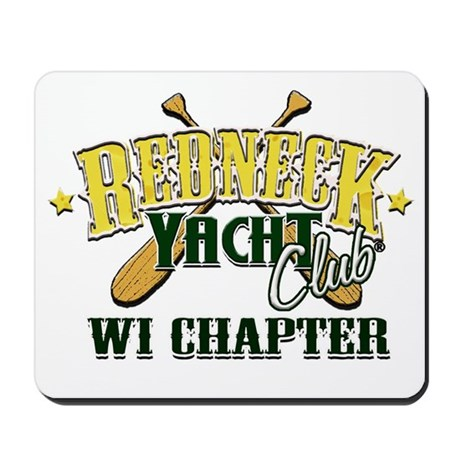 RYC Wisconsin Chapter Mousepad