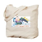Baby-boy Gift Tote Bag