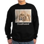 Bloodhound Sweatshirt (dark)