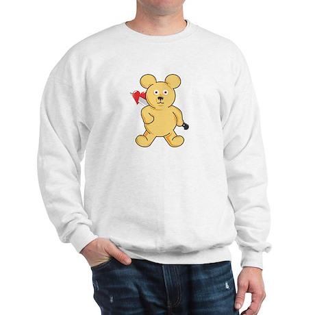 Deady Bear-Sweatshirt