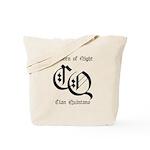 Clan Quintano Tote Bag