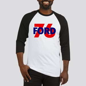 Ford 76 Baseball Jersey