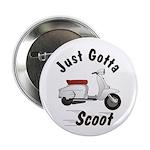 Just Gotta Scoot Lambretta 2.25