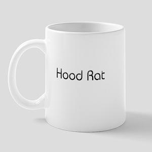 Hood Rat Mugs